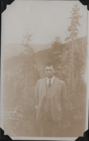 Mr. Tanuichi at Duthie Mine (descriptions8063)