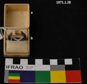Ladies Ring (artifacts29)
