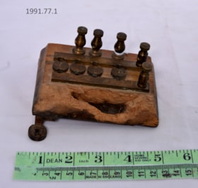 Telegraph Relay (artifacts149)