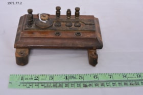 Telegraph Relay (artifacts150)
