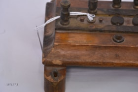 Telegraph Relay (artifacts151)