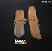 Winnowing Basket Fragments (artifacts242)