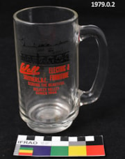 Wall Electric and Furniture Mug (artifacts388)