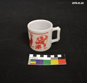 Child's Mug (artifacts406)