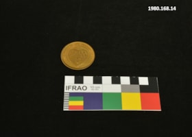 Coin (artifacts3179)