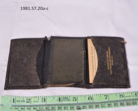 Wallet (artifacts3587)