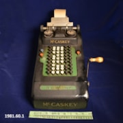 Adding Machine (artifacts584)