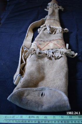 Rifle Pouch (artifacts3357)
