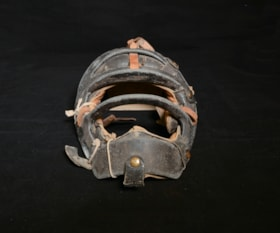 Catcher's Mask (artifacts4079)