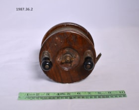 Fishing Reel (artifacts3469)
