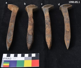 Railway Spikes (artifacts1002)