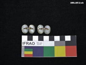 Cufflinks (artifacts1264)