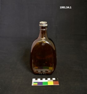Bottle (artifacts1151)