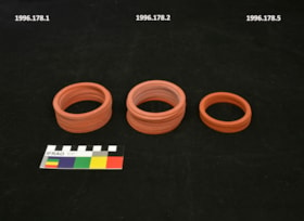 Jar Rings and Box (artifacts3930)