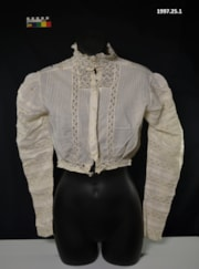 Blouse (artifacts1721)