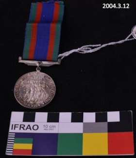 War Medal (artifacts1893)