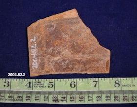 Fossil (artifacts1950)