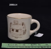 Commemorative Mug (artifacts2088)