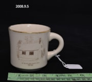 Commemorative Mug (artifacts2089)