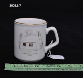 Commemorative Mug (artifacts2091)