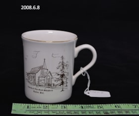 Commemorative Mug (artifacts2092)