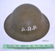 Military Helmet (artifacts2290)