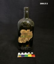 Bottle (artifacts2294)