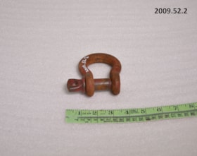 Iron Clamp (artifacts2349)