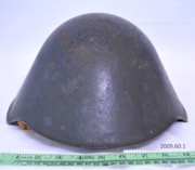 Military Helmet (artifacts2365)