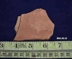 Fossil (artifacts2681)