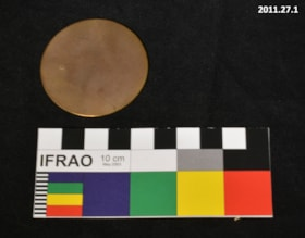 Commemorative Coin (artifacts2709)