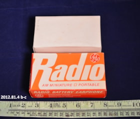 Radio (artifacts2895)