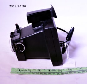 Polaroid Square Shooter 2 Camera (artifacts3052)