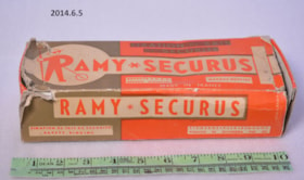 Ramy Securus Ski Bindings (artifacts3137)