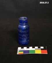 Medicine Bottle (artifacts3617)