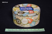 Cookie Tin (artifacts3525)