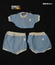 Baby outfit (artifacts4027)