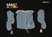 Baby shorts and socks (artifacts4028)