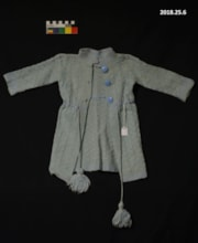 Baby dress (artifacts4030)
