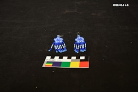 Beaded Earrings (artifacts4073)