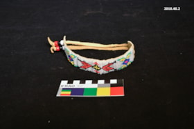 Beaded Bracelet (artifacts4074)