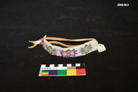 Beaded Bracelet (artifacts4075)