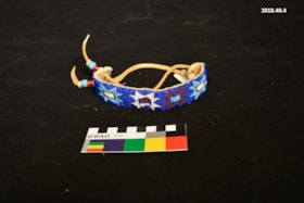 Beaded Bracelet (artifacts4076)