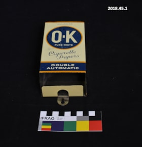 Cigarette Paper (artifacts4102)